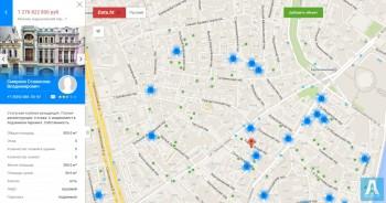 Data.ht - cервис поиска и рекламы недвижимости