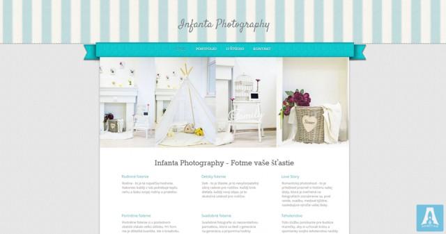 Infanta - фотостудия