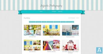 Infanta - photo studio