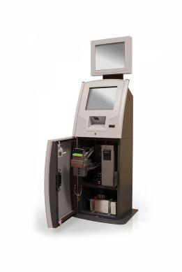 Banking kiosk APP-6