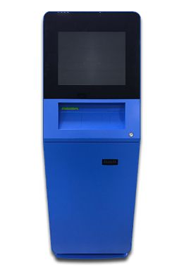 Banking kiosk APP-7