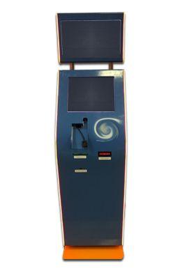 Banking kiosk APP-8