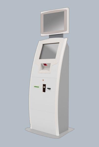 Bill payment kiosk APP-3