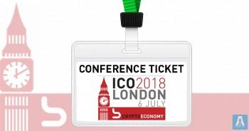 Конференция Crypto Economy ICO в Лондоне