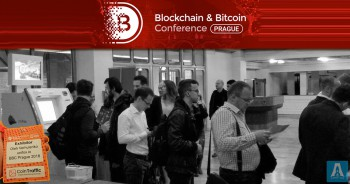 Blockchain & Bitcoin Conference 2018 in Prague