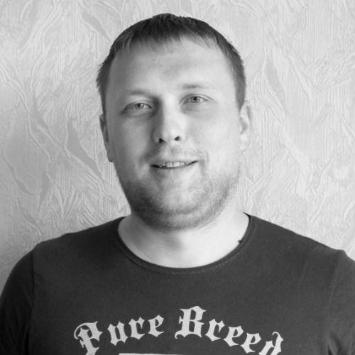 Дмитрий Приставкин - ARBITAS