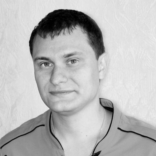 Ihor Sprinchan - ARBITAS